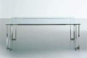 Contemporary glass dining tables gallotti e radice