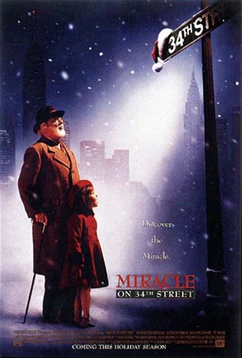 Miracle On 34th 1994 Megavideo Miracle On 34th Soundtrack Details Soundtrackcollector