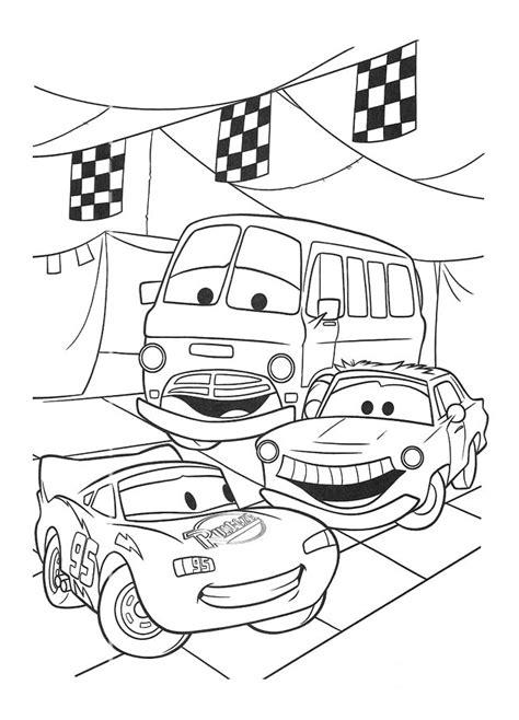 cars coloring pages hicks cars kleurplaten gratis kleurplaten cars