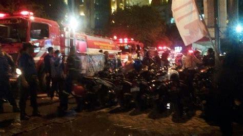 Ac Aux Di Makassar korsleting ac diduga jadi pemicu kebakaran di jilc cokro