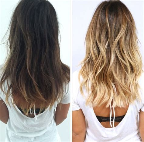 should i wash hair before coloring should i wash my hair before highlights 112 best ideas