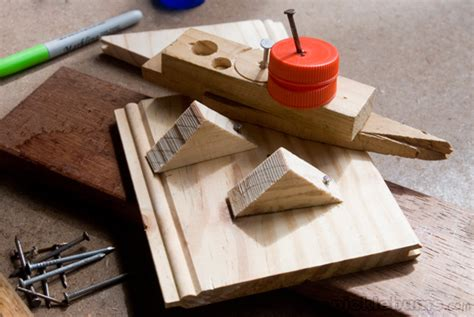 woodworking for children working with wood picklebums
