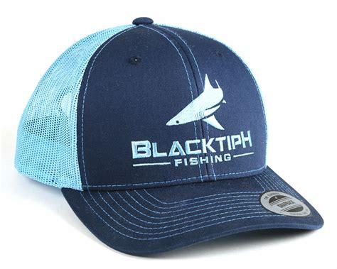Classic Hat blacktiph classic snapback hat tackledirect