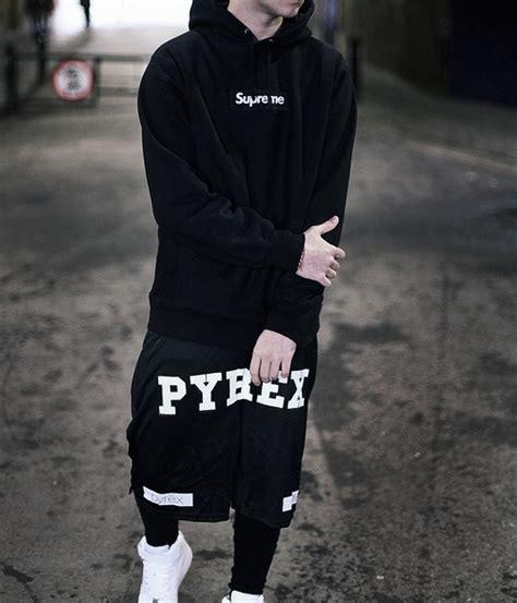 supreme fashion ic monday pyrex vision boyytalk
