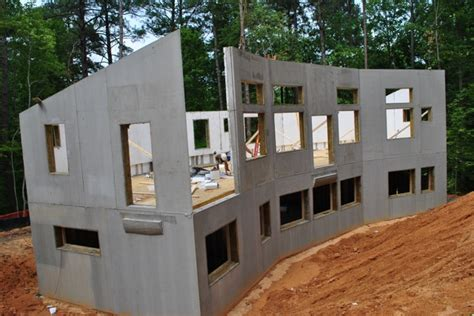 Betonhaus Kosten by Jetson Green The Passive House In Carolina