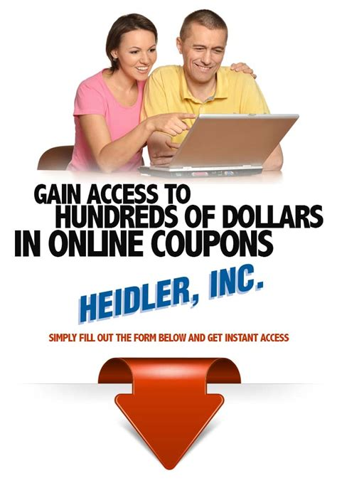 Heidler Plumbing by Plumbing Coupons And Special Heidler Inc