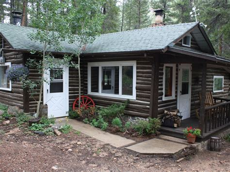 bailey creek cottages log cabin on the water a place to experience vrbo