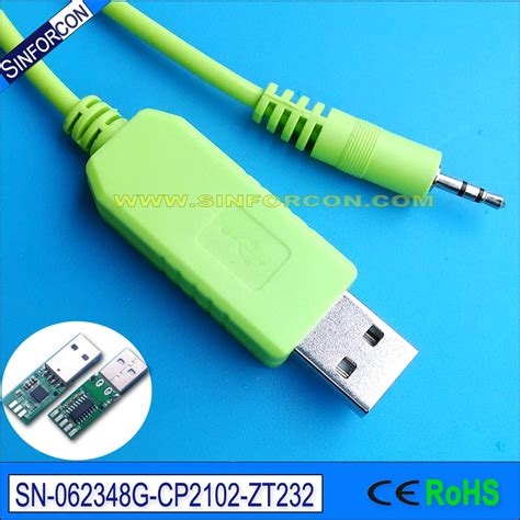 Ready Dc Cable Assembly 2 5mm For Odroid aliexpress buy mac android win8 10 cp2102 usb rs232 to 2 5mm dc serial adapter cable