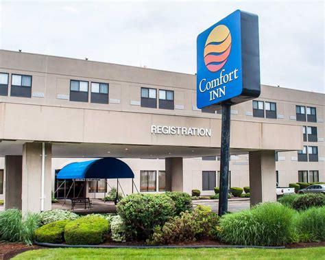 Comfort Inn In Binghamton Ny 607 724 3