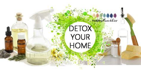 Detox Your Home Class Living by 墨爾本市政動態 8月11日 澳洲生活網