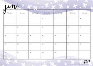 Kalender 2018 Juni Juli Free Printable Kalender Voor 2017 Hip Blogazine
