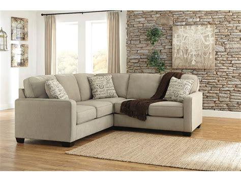 ashley alenya sofa review ashley alenya 2pc left arm facing sofa loveseat set