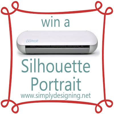 Silhouette Giveaway - silhouette giveaway june promotion decorative tote with heat transfer vinyl