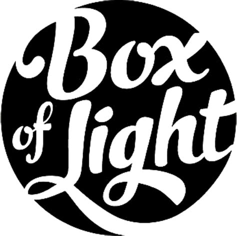 Box Of Light by Box Of Light
