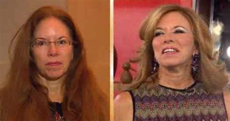 today show ambush makeover hairstyles today show with hoda and kathie lee makeovers hairstyle