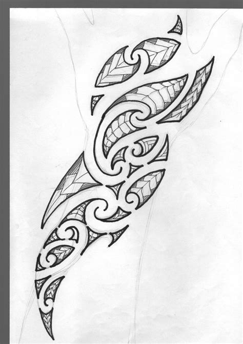 how to design a maori tattoo best 25 maori designs ideas on