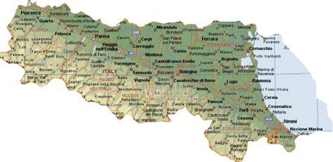 ufficio scolastico regione emilia romagna cartina geografica emilia tiesby nelson