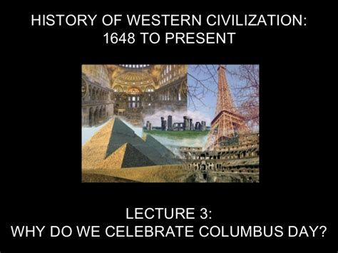 why do we like cold pillows h114 meeting 3 why do we celebrate columbus day