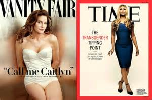 Caitlyn Jenner Vanity Fair Laverne Cox Praises The Outpouring Of Support For Caitlyn