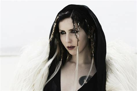 chelsea wolfe listen to chelsea wolfe s moody new song grey days