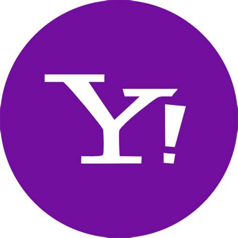 logo logos yahoo email social network brands