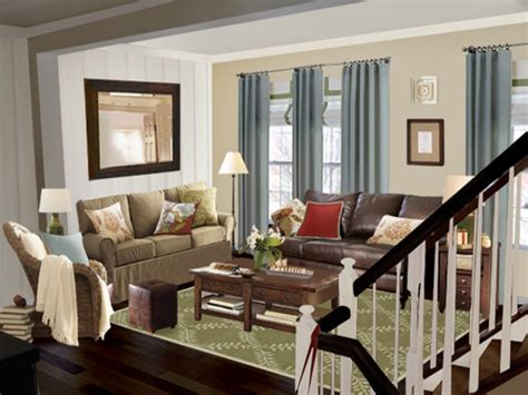 decoration colors small cottage living rooms cottage