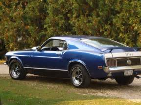 1970 Ford Mustang 1970 Ford Mustang Exterior Pictures Cargurus
