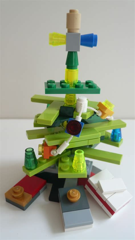 my lego christmas tree the blog of everything
