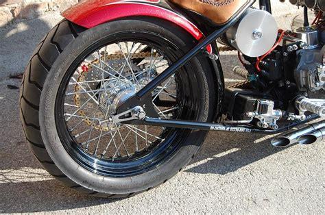 Kawasaki Motorrad Chopper by Kawasaki Z1000 Chopper