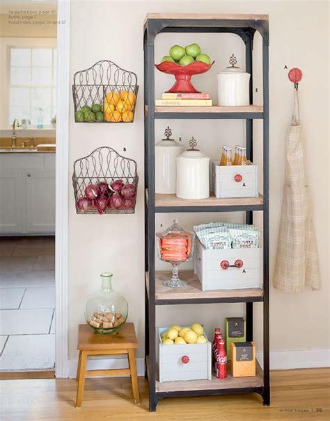 small apartment kitchen storage ideas muebles para espacios peque 241 os actitudfem