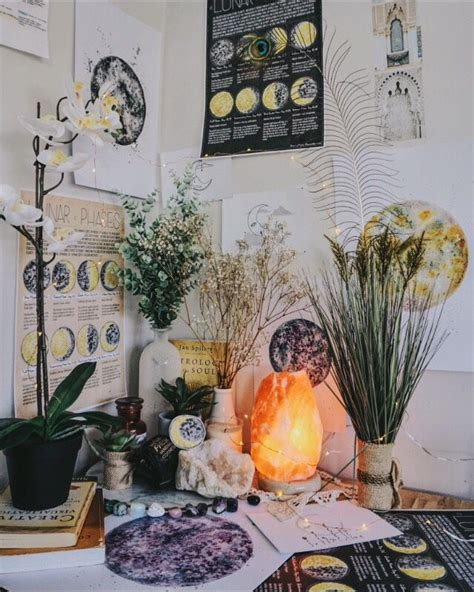 Spiritual Bedroom Decor by 25 Best Ideas About Bohemian Office On Hippie