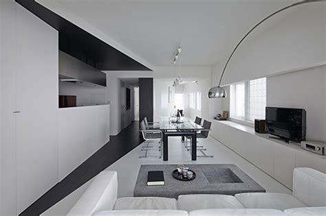 Minimalist Interior Design Tips by Witte Woonkamer Idee 235 Ninterieur Inrichting Interieur