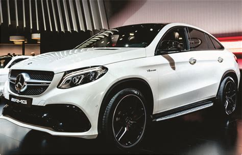 mercedes benz gle  coupe national daily newspaper