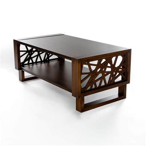 Custom Coffee Table by Custom Coffee Tables Twist Modern