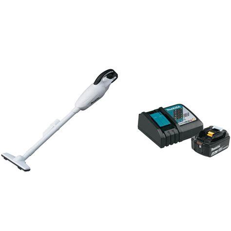 makita 18 volt lithium ion charger makita 18 volt lxt lithium ion compact cordless vacuum