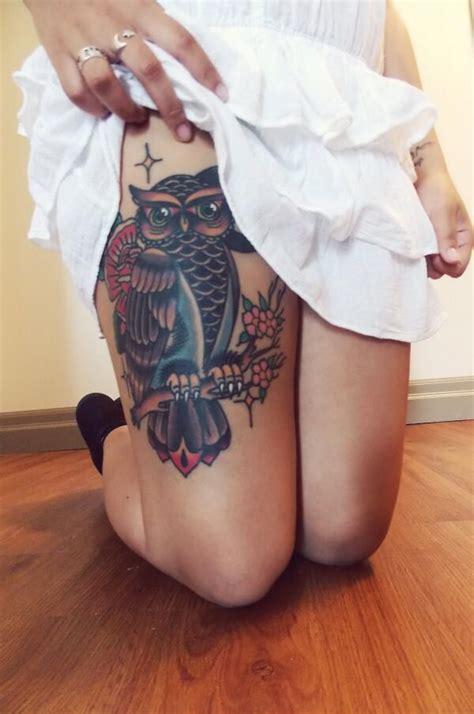 owl tattoo es mejores 37 im 225 genes de owl tattoos en pinterest b 250 hos