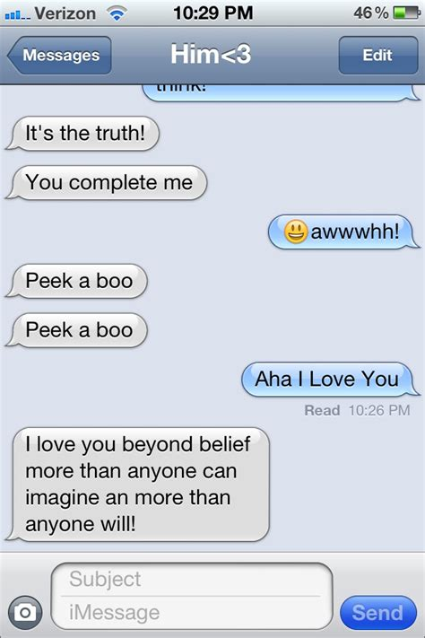sweetest message sweet text messages for him www imgkid the image
