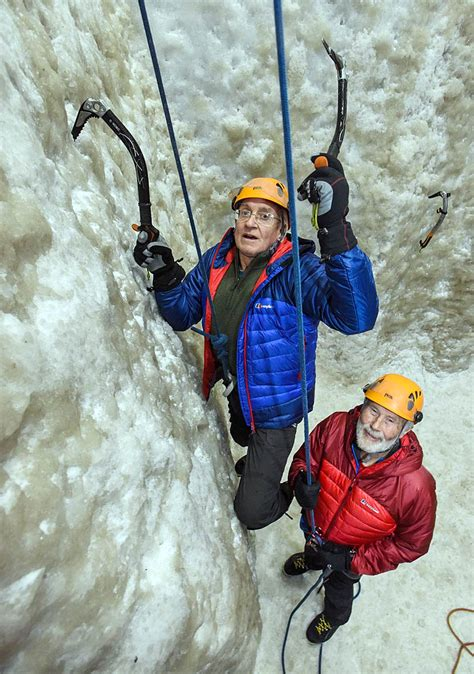 Special Kaos Tnf Everest 2 grough bonington and lead new everest attempt to