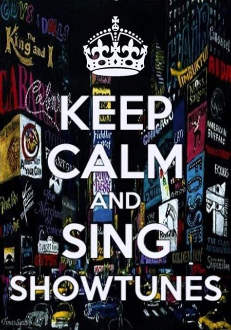 Now I Another Broadway Musical To Get Excited 2 by 213 Best Keep Calm Images On
