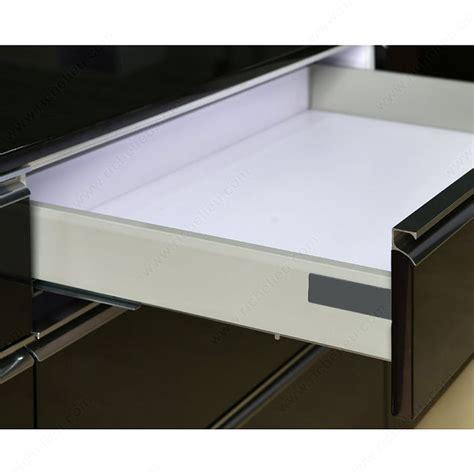 ensemble de tiroir quincaillerie richelieu