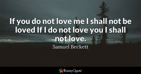 as i would not be a so i would not be a master samuel beckett quotes brainyquote