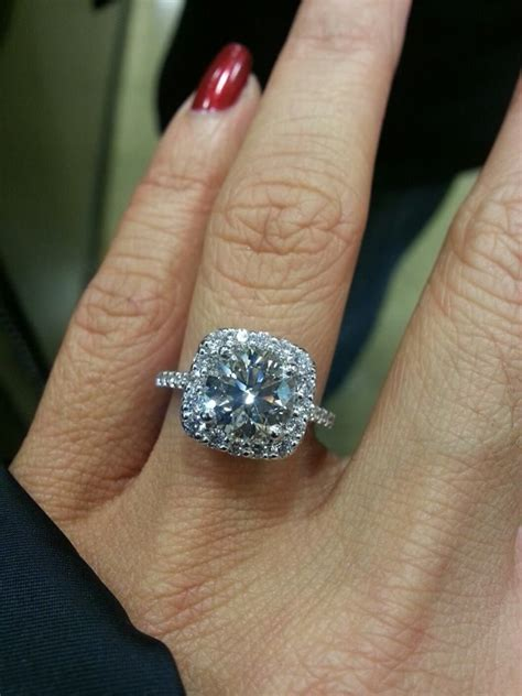 Prince Gets A 5 Carat by Best 25 2 Carat Ring Ideas On