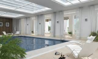 House Plans With Indoor Pool Indoor Pools