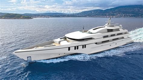 catamaran explorer yachts new launch yachts luxury yacht charter superyacht news