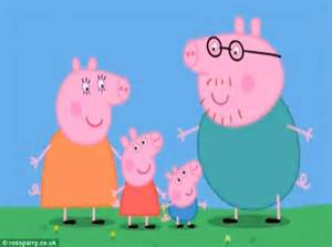 couple singing peppa pig tune toddler forced bus complaints