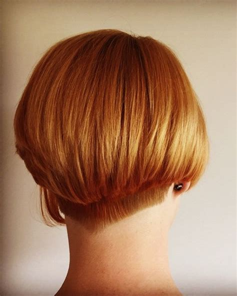 hidden stack haircut 45 smartest undercut hairstyle ideas for women to rock