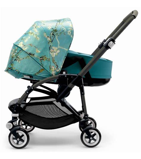 bugaboo bee van gogh special edition stroller
