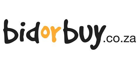 Buy Bid by Bidorbuy South Africa Shopping Safe And Simple
