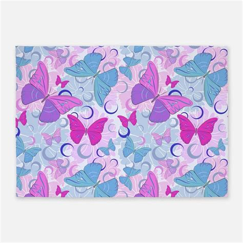 Butterfly Area Rugs Blue Butterfly Rugs Blue Butterfly Area Rugs Indoor Outdoor Rugs