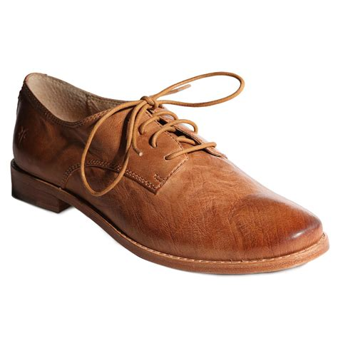 womens oxford shoes frye oxford shoes s evo
